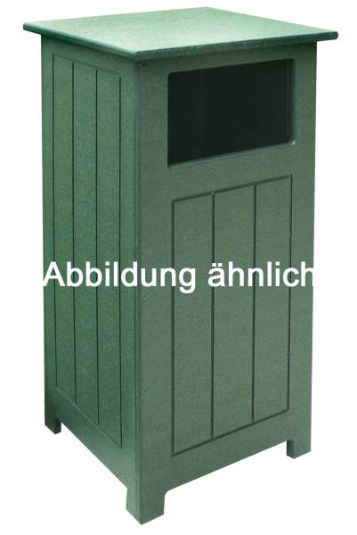 ABFALLKÖRBERECYCLING